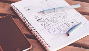 Cual es la estructura ideal de una página web
