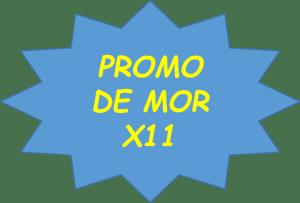 Promo MOR