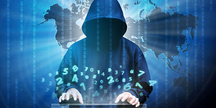 Is Your Critical Business Data In Danger Form Cybercrime?