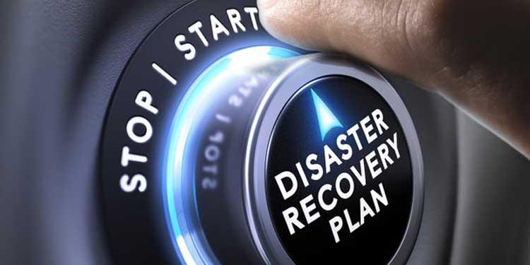 Disaster Recovery untuk industri Migas