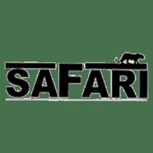 Safari Stationers Logo