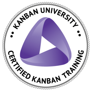 KU certified training seal 2019