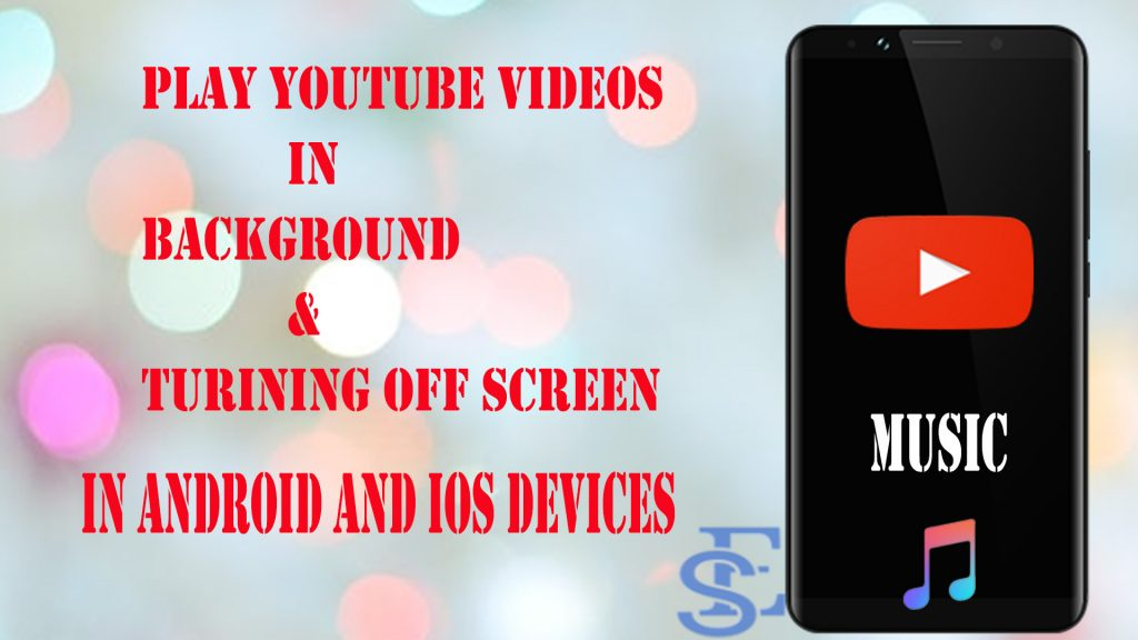 How to Play Youtube videos in background in android,Play Youtube videos in background in iphone, Run Youtube videos in background in android,play youtube videos screen off,download youtube videos in android,apps to play youtube videos in background,youtube premium,youtube music,use youtube premium for free