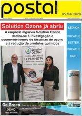 notícias solution ozone news