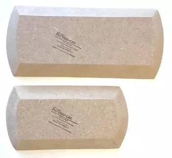 rectangle arrondi moules
