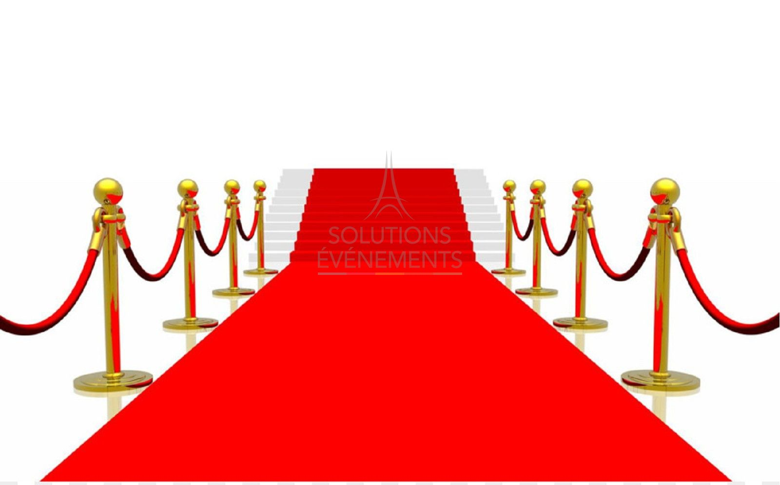 location tapis rouge
