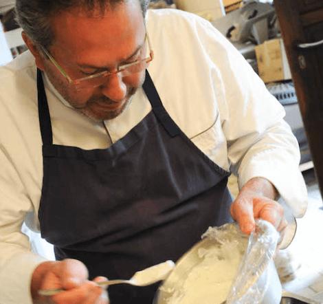 Le Chavignol, cuisine authentique et sincère