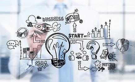L'incertitude crée une nouvelle génération d'innovateurs numériques