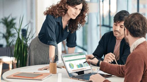 Un bon millier de TPE européennes comptant entre 5 et 10 employés font appel à Edebex. La scale-up bruxelloise, qui permet d'éviter l'effet domino des faillites, connait un succès sans précédent.