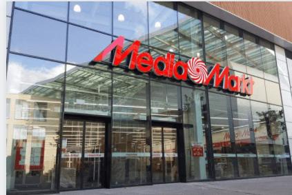 MediaMarkt, une des premières chaines de distribution en Belgique, à accepter Apple Pay. Un système qui révolutionne les transactions mobiles.
