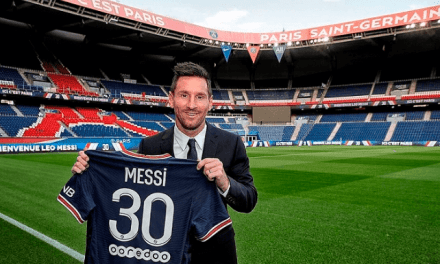 Fan tokens for Messi, the other salary