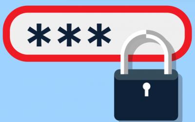 Passwords : attention à la réinitialisation !