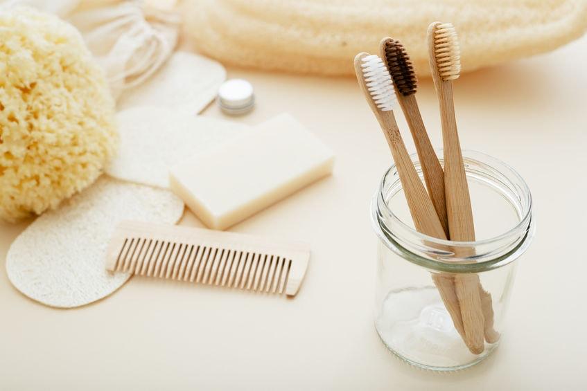Brosses à dents en bambou_zero waste