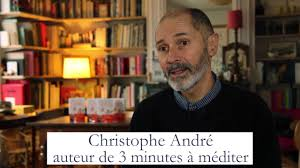 Journée d'initiation à la méditation – Christophe André