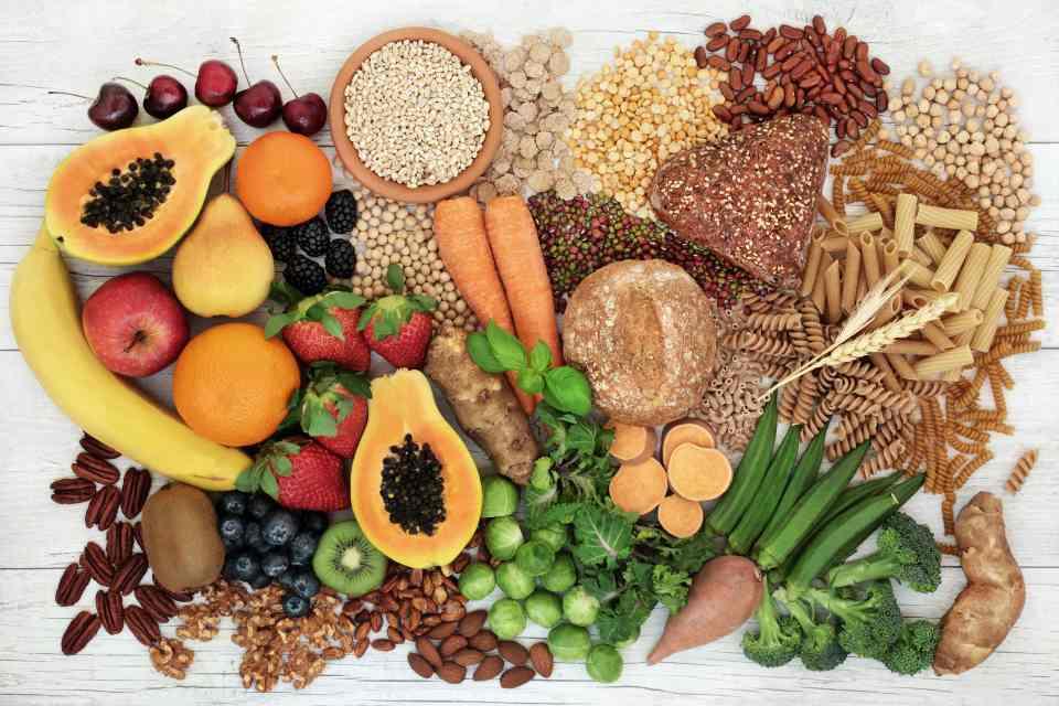 Fibres alimentaires_Solutions santé naturelle