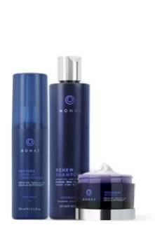 Routine capillaire; shampoing; conditionneur; revitalisant; masque pour cheveux