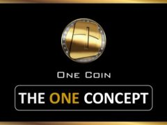 THE ADVENT OF ONECOIN AND THE ONELIFE MOVEMENT