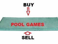 Week 01 Pool NAP Market 2018: Buy And Sell Games Here