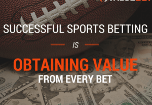succeed in sports betting