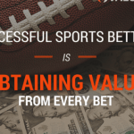 The secret to successful football betting