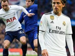 Today's match preview;  injury troubled Tottenham visit Chelsea as Real Madrid host struggling Girona