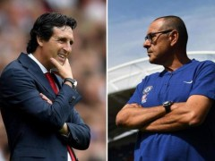 Arsenal plays host to Chelsea in London Derby : Match Preview