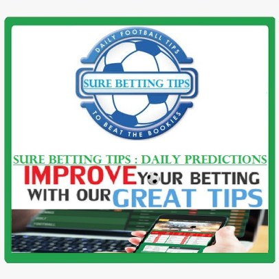 Sure Betting Tips : Daily Predictions
