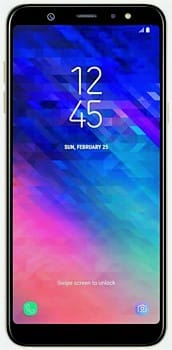 Samsung Galaxy J6 Plus Price In USA | 2018