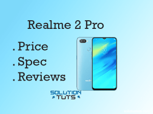 Realme 2 Pro Price In USA & UAE | Specification