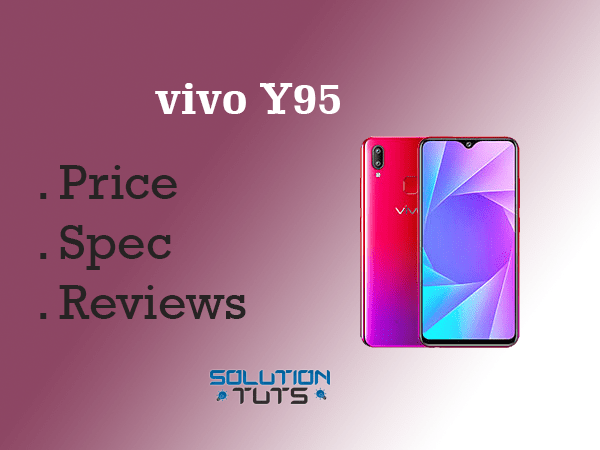 ViVO Y95  Price In USA & UAE | Specification