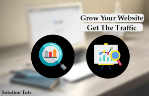 Rank Your Website by SEO Tuts |  On Page Off Page Tips