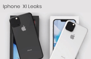 IPhone XI New Design Is Leak