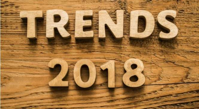 7 global trade trends to watch in 2018