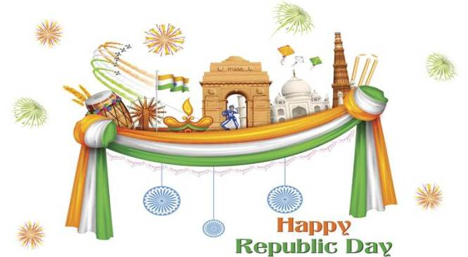 Republic Day Essay for Children and Students 2018