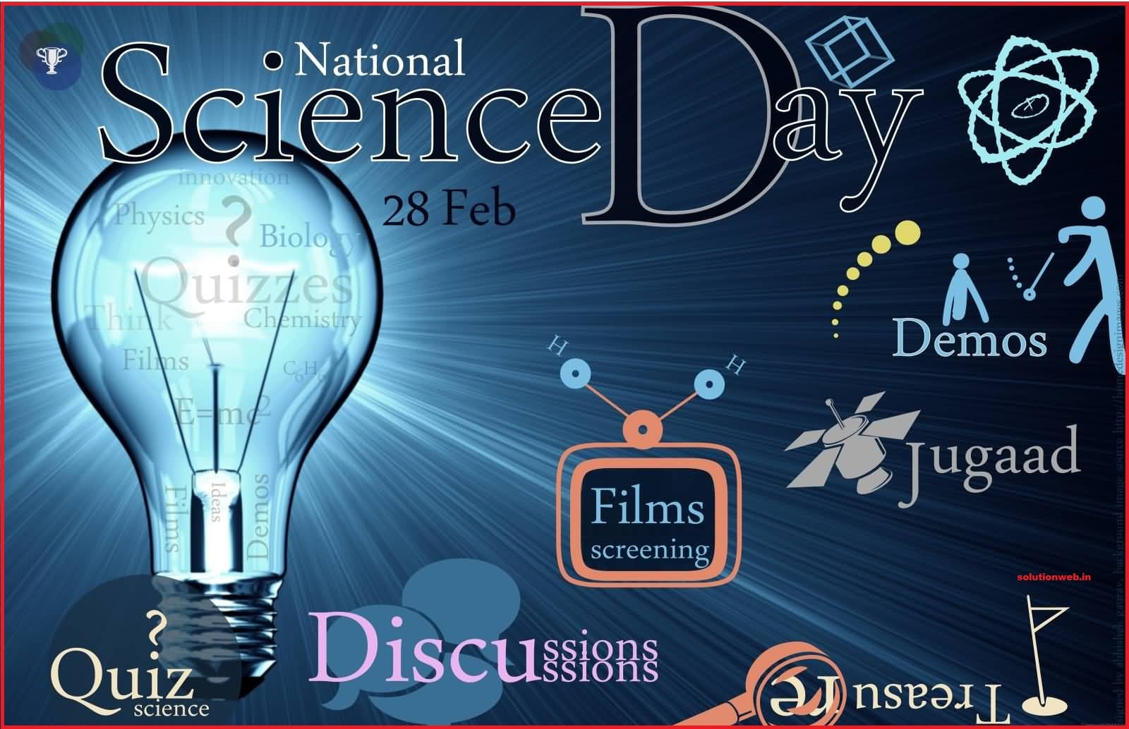 National Science Day in India