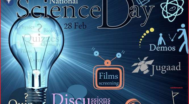National Science Day in India 2018 – Date, History, Theme, Objectives