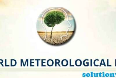 World Meteorological Day
