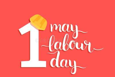 International Labour Day or May Day