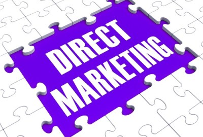Application of E-commerce in Direct Marketing and Selling