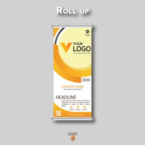 Roll up 450x450px
