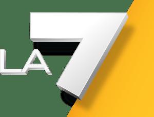 logo La 7