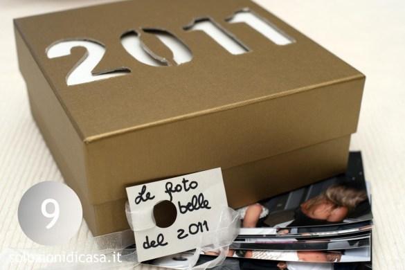 scatola ricordi 2011