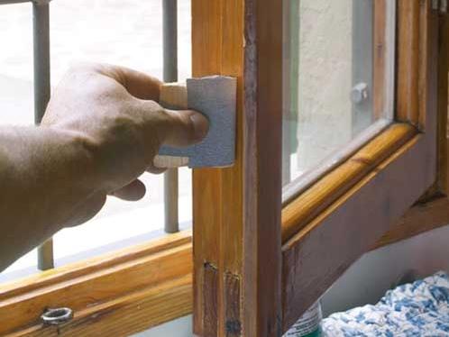 Isolare le finestre