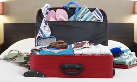 Come scegliere la valigia giusta