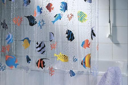 Come pulire i top della cucina soluzioni di casa for Tende per doccia