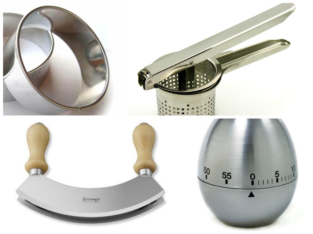 Accessori da cucina soluzioni di casa