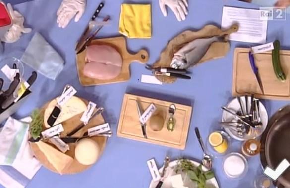 Come scegliere il giusto coltello