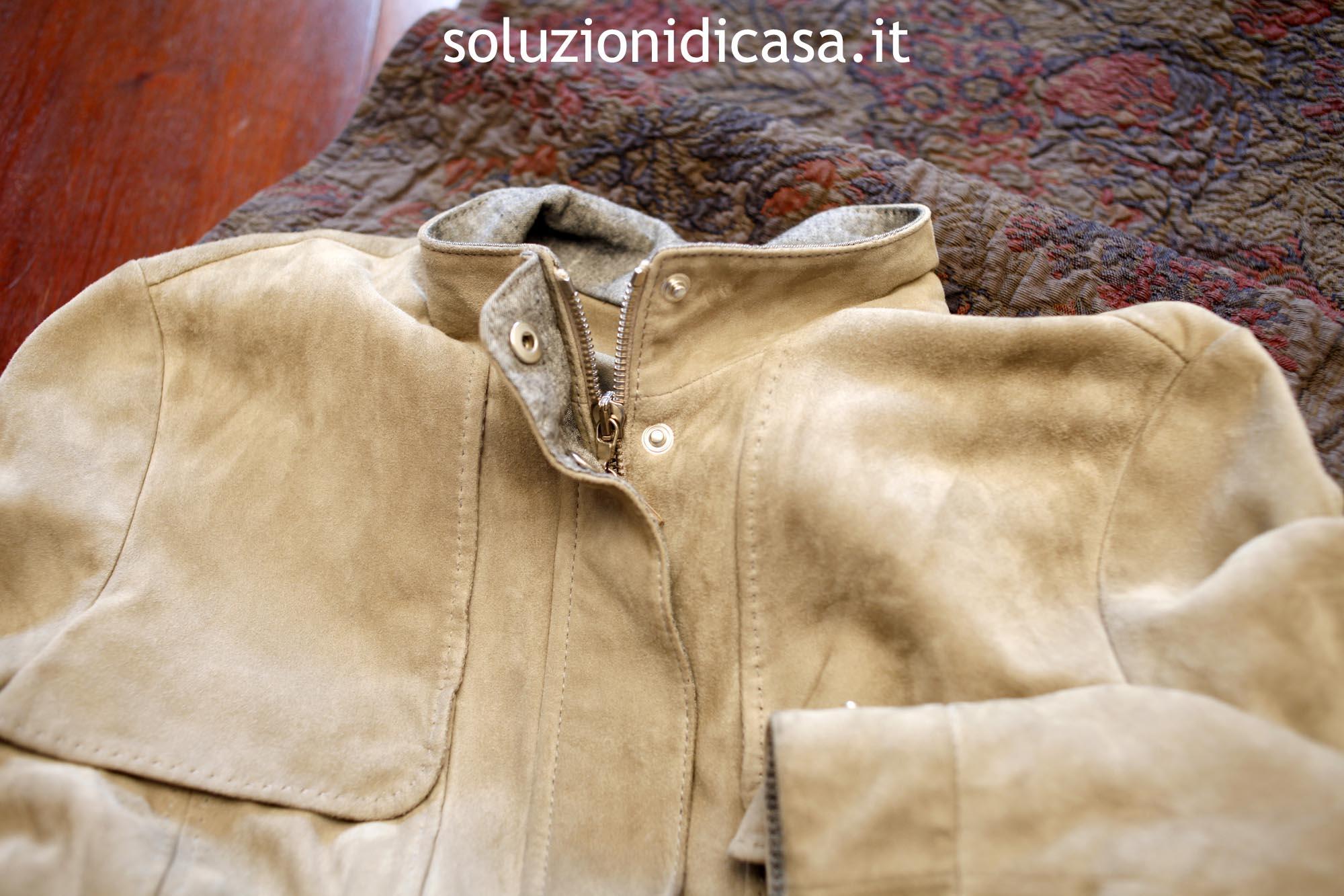 Come pulire le giacche di renna Soluzioni di Casa