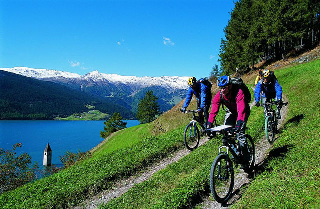 Vacanze in montagna: quali attività si possono fare?
