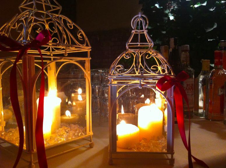 Come arredare il giardino con le lanterne soluzioni di casa for Lanterne arredo